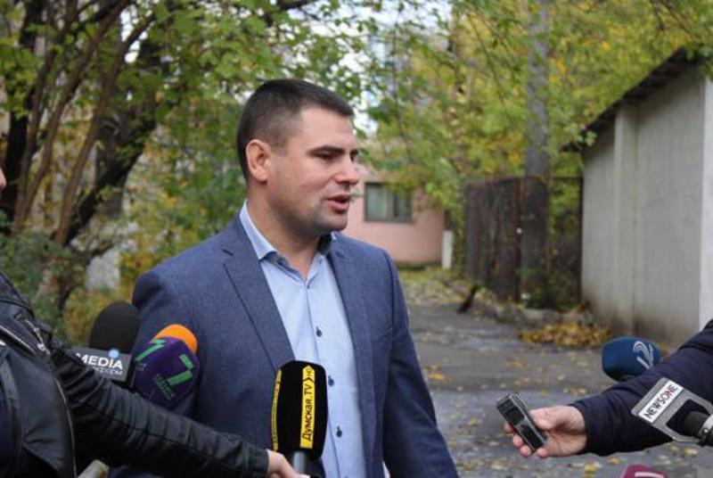 23473176_513405115683566_1774839593522113348_n Сотрудники Одесской областной полиции сдали кровь для тяжело раненых военнослужащих из АТО
