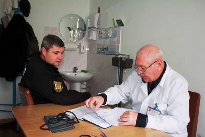 23473234_513405085683569_1232987561917864558_n Сотрудники Одесской областной полиции сдали кровь для тяжело раненых военнослужащих из АТО