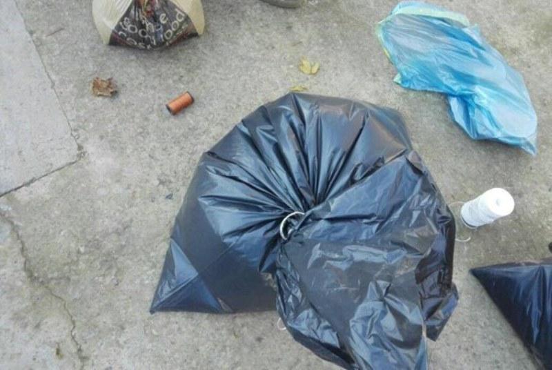 23755741_517492331941511_6148532066212764055_n Белгород-Днестровский р-н: у жителя села полицейские обнаружили 70 кг марихуаны