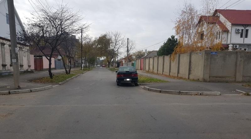 35235 В Измаиле 9-летний ребенок угодил под машину