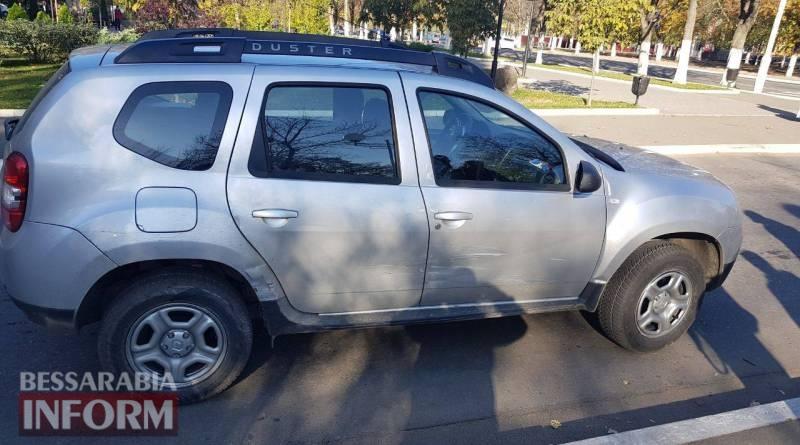 59fad8372fac7_2346234632 Еще одно ДТП в Измаиле: на Клушина Renault зацепил Citroen