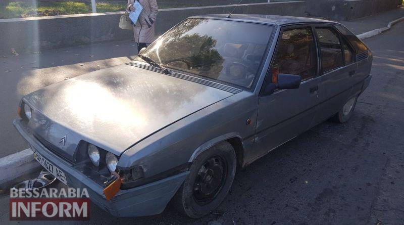 59fad83730764_23463246 Еще одно ДТП в Измаиле: на Клушина Renault зацепил Citroen