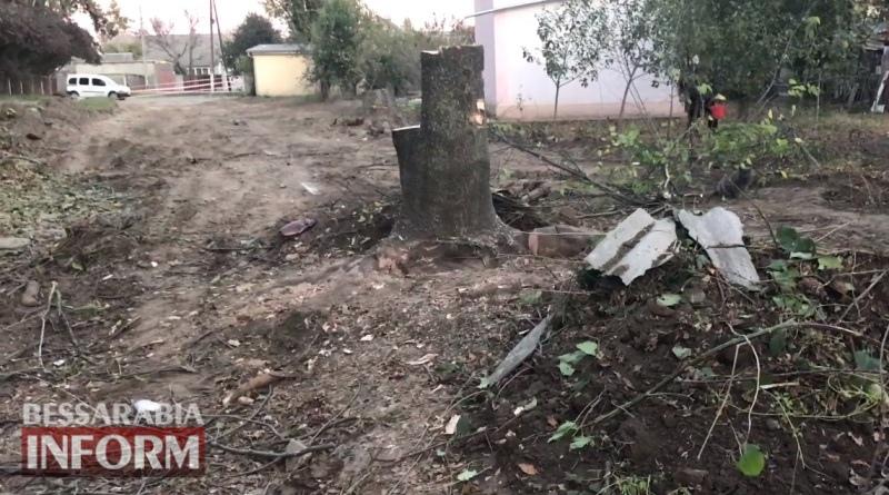 59fae97eb6dca_oapv В Измаиле восстанавливают городскую ливневую канализацию