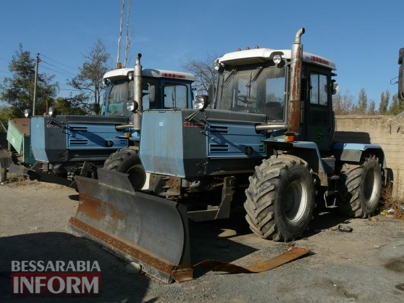 59fb263ad5f27_P1140447 Бессарабия: «железная армия» дорожной компании  «Евродор» готовится к борьбе со снежной стихией