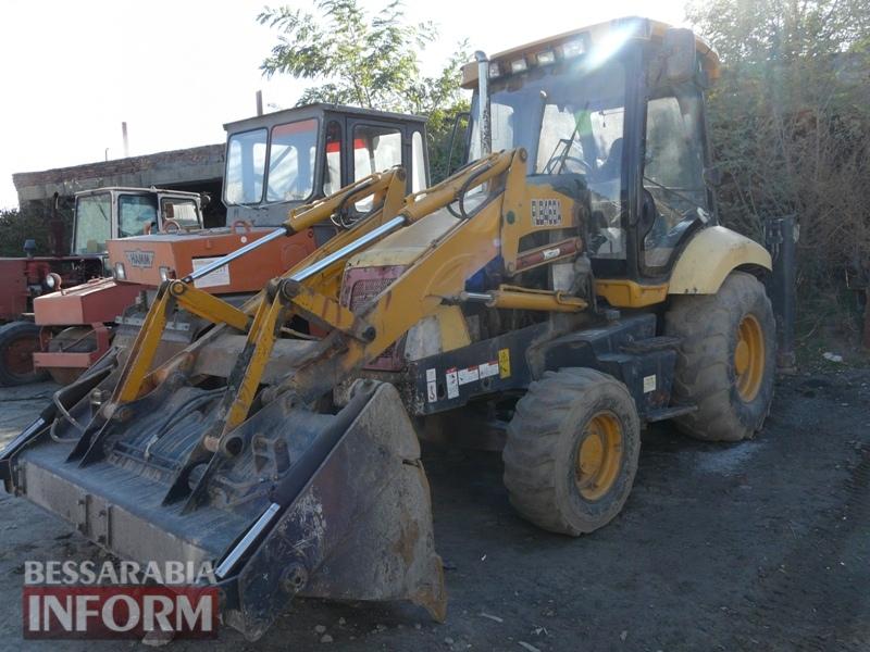 59fb264171c60_P1140454 Бессарабия: «железная армия» дорожной компании  «Евродор» готовится к борьбе со снежной стихией