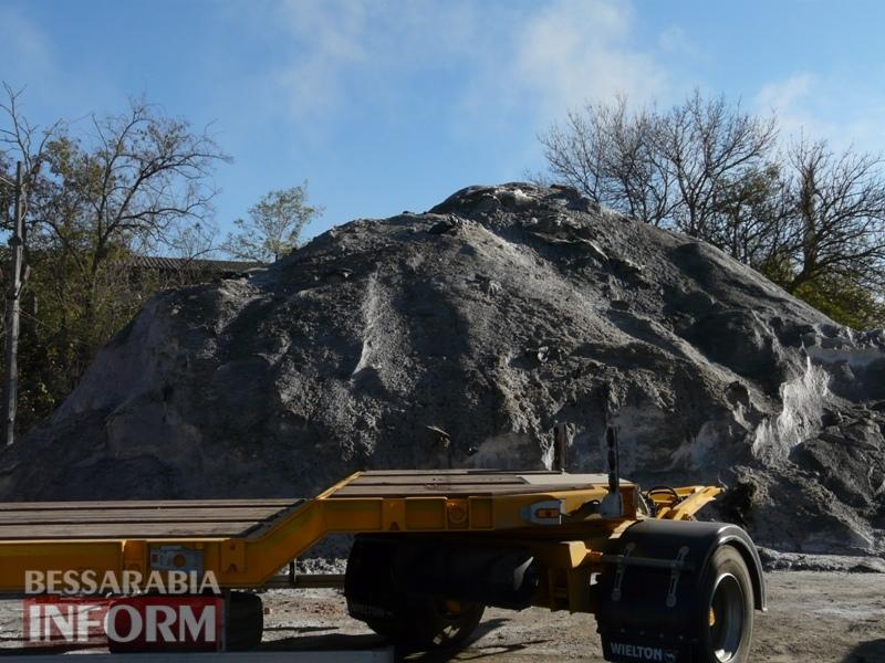 59fb26447fc05_P1140457 Бессарабия: «железная армия» дорожной компании  «Евродор» готовится к борьбе со снежной стихией