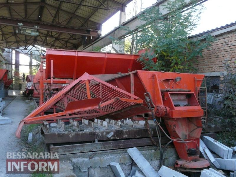 59fb2648e1075_P1140458 Бессарабия: «железная армия» дорожной компании  «Евродор» готовится к борьбе со снежной стихией
