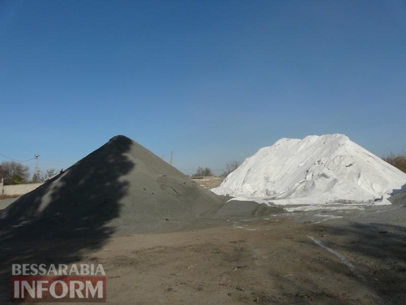 59fb275d17297_P1140460 Бессарабия: «железная армия» дорожной компании  «Евродор» готовится к борьбе со снежной стихией