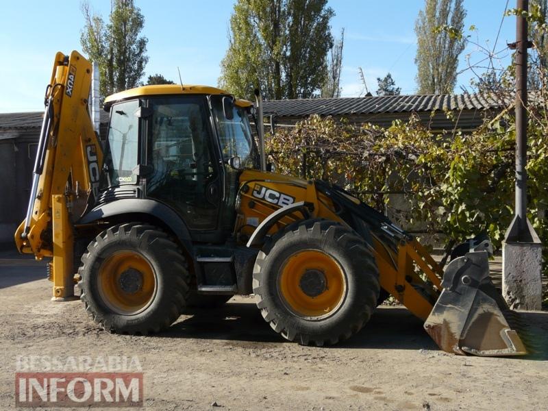 59fb2786c740b_P1140468 Бессарабия: «железная армия» дорожной компании  «Евродор» готовится к борьбе со снежной стихией