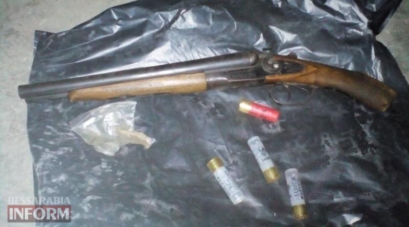 59ff155c4eadd_324634 Стали известны подробности вчерашней спецоперации СБУ в центре Измаила: обнаружено оружие и нарколаборатория
