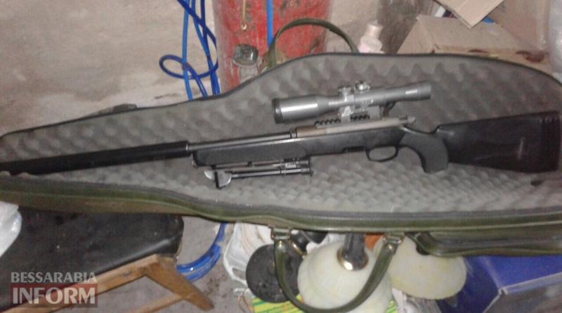 59ff155c6d06d_23462346 Стали известны подробности вчерашней спецоперации СБУ в центре Измаила: обнаружено оружие и нарколаборатория