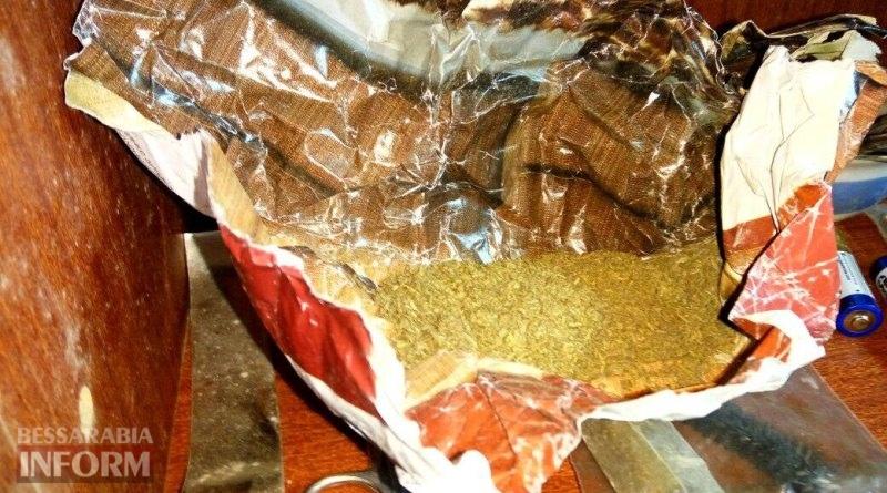 59ff155c75d60_96957956 Стали известны подробности вчерашней спецоперации СБУ в центре Измаила: обнаружено оружие и нарколаборатория
