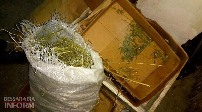 59ff155c8bd41_57957609780 Стали известны подробности вчерашней спецоперации СБУ в центре Измаила: обнаружено оружие и нарколаборатория