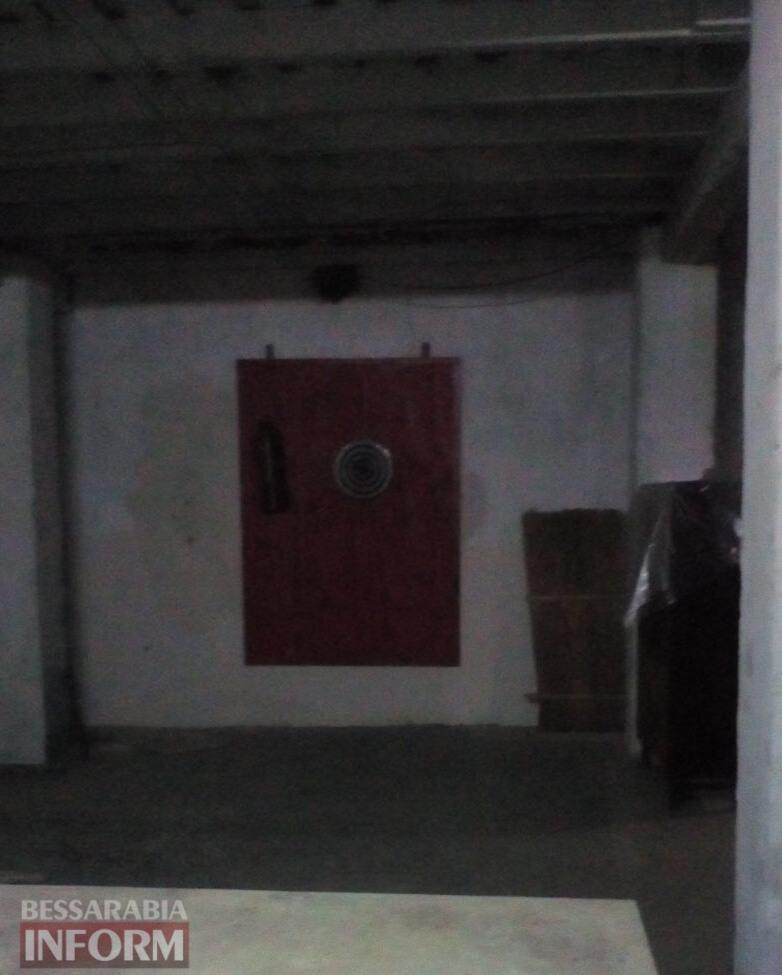 59ff162e78f10_6708780678 Стали известны подробности вчерашней спецоперации СБУ в центре Измаила: обнаружено оружие и нарколаборатория