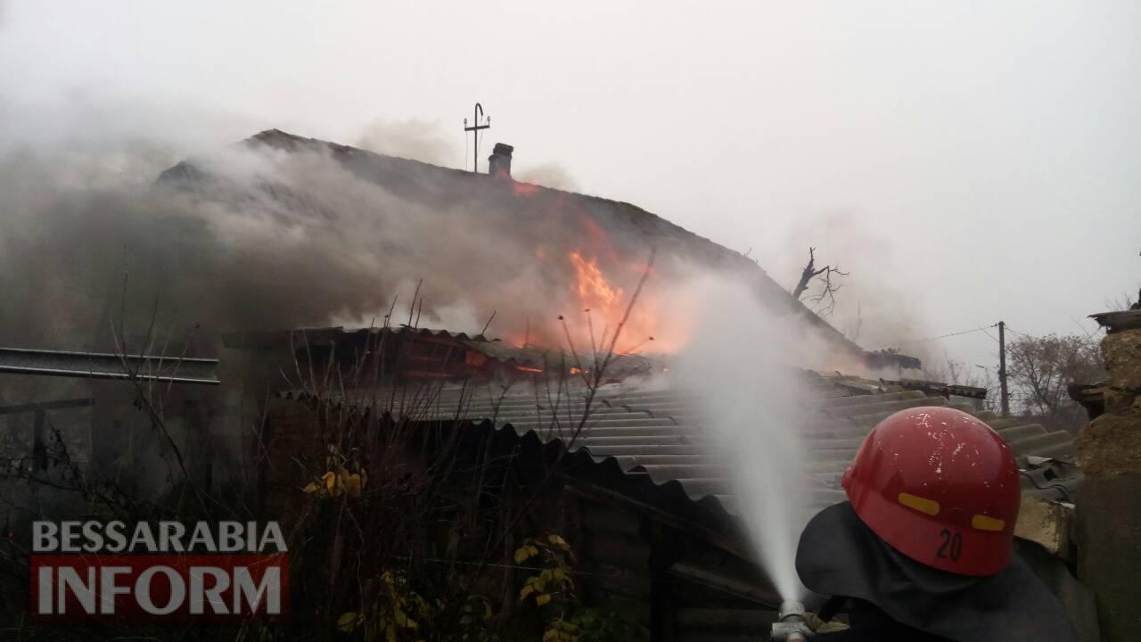 5a1d6a8c2e5f1_2352 Масштабный пожар оставил измаильскую пенсионерку накануне зимы без крыши над головой