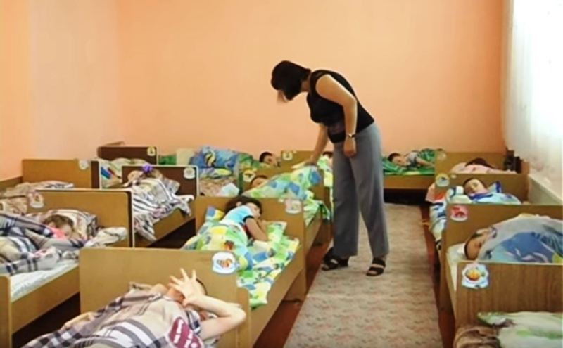 7-1 Измаильский р-н: облсовет сделал детский сад в Утконосовке одним из самых теплых в регионе