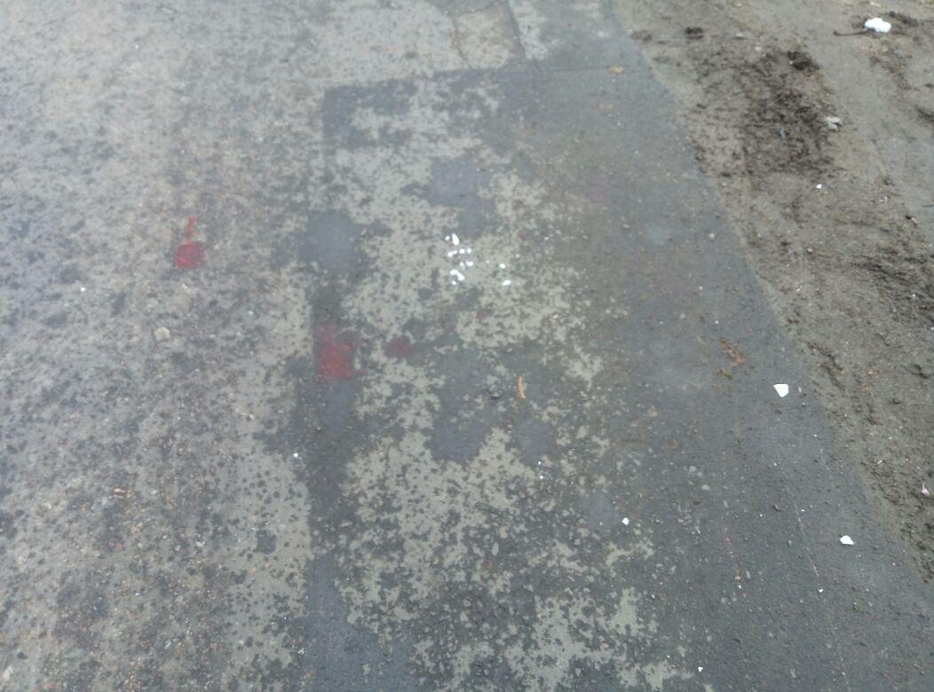 765 В Измаиле в результате ДТП пострадал мотоциклист
