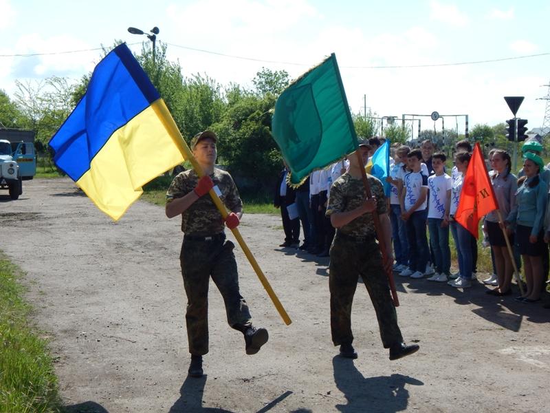 DSCN0209 Перезагрузка после Евромайдана: новшества в национально-патриотическом воспитании детей Измаильщины