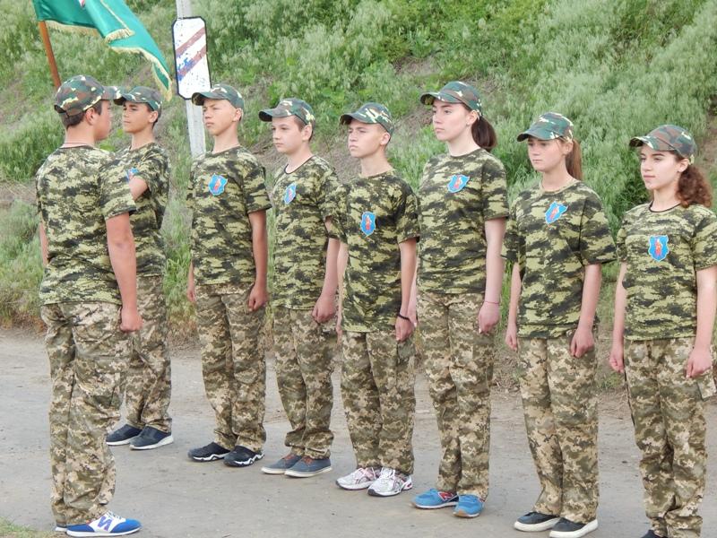 DSCN0368 Перезагрузка после Евромайдана: новшества в национально-патриотическом воспитании детей Измаильщины