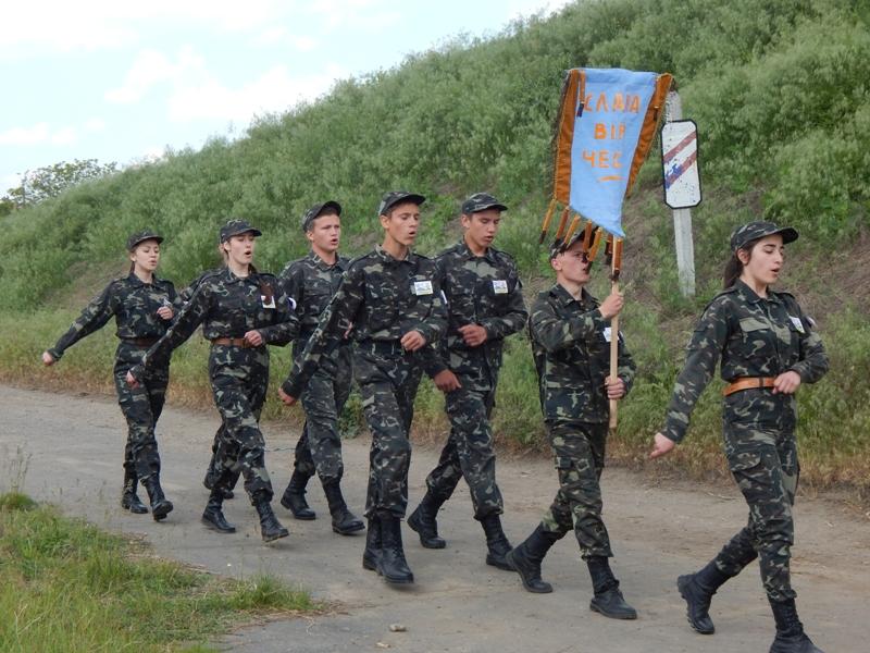 DSCN0403-kopiya Перезагрузка после Евромайдана: новшества в национально-патриотическом воспитании детей Измаильщины