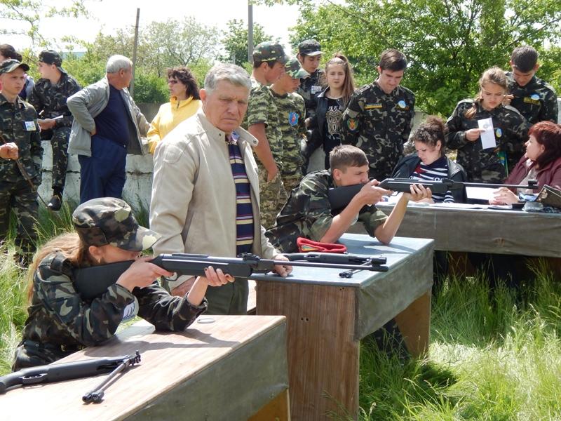DSCN0443 Перезагрузка после Евромайдана: новшества в национально-патриотическом воспитании детей Измаильщины
