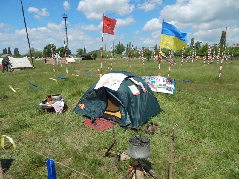 DSCN0526 Перезагрузка после Евромайдана: новшества в национально-патриотическом воспитании детей Измаильщины