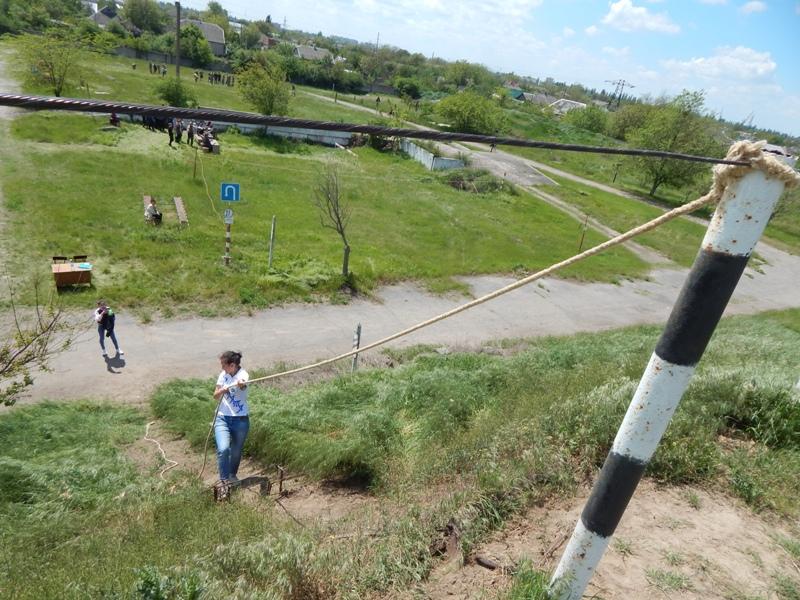 DSCN0555 Перезагрузка после Евромайдана: новшества в национально-патриотическом воспитании детей Измаильщины