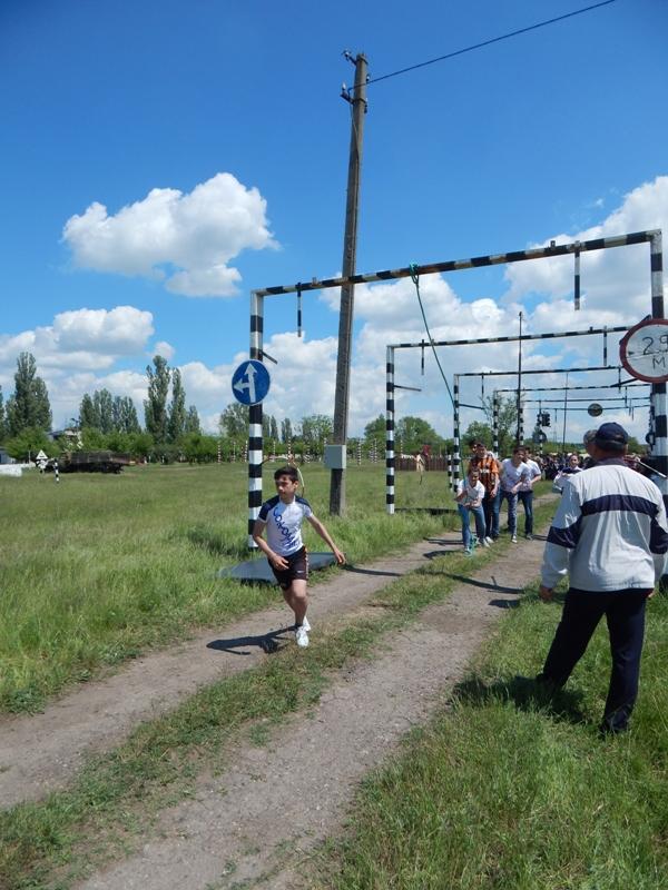 DSCN0627 Перезагрузка после Евромайдана: новшества в национально-патриотическом воспитании детей Измаильщины