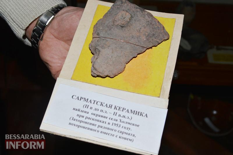 ТОП-5 самых древних сокровищ Килийского музея: до нашей эры так и не дошли (фото)