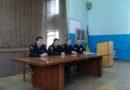Смена руководства: у полиции Измаила неожиданно появился новый начальник