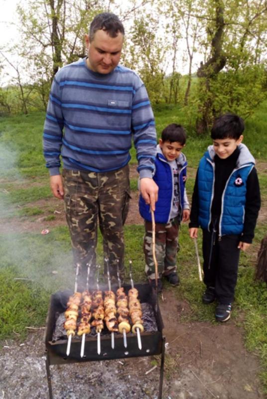 PM696image003 Женщина-полицейский из Арциза стала мамой для двоих мальчиков-сирот из Луганска