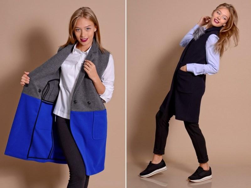 Осенняя коллекция Week – для тех, кто держит руку на пульсе моды
