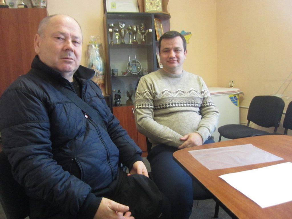 В Татарбунарах намерены создать институт «цыганских советников» городского головы и его заместителя