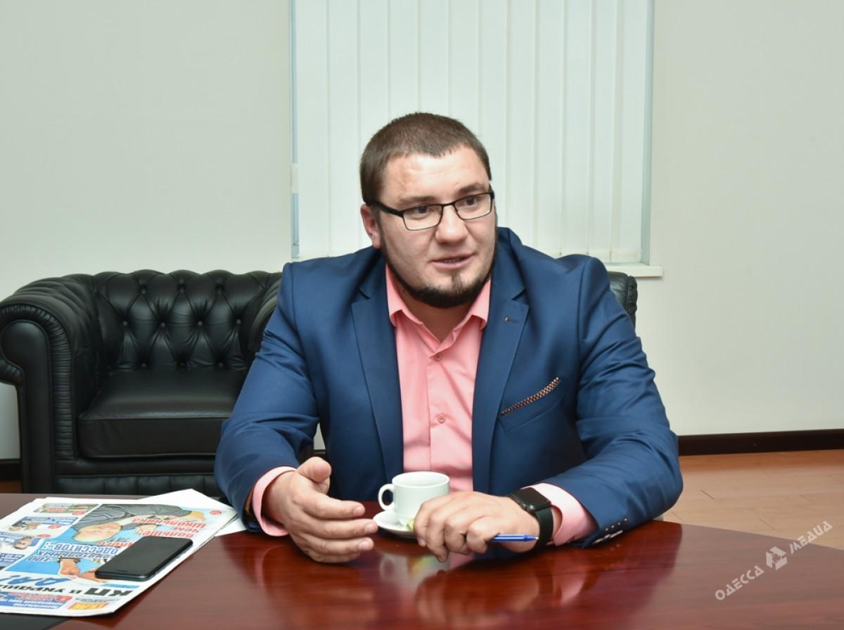 Анатолий Коломиец: «Чтобы искоренить коррупцию в Украине нужно просто заставить работать центральную власть»