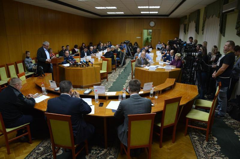 imgbig Пострадавшим от АЧС хозяйствам в Болградском районе компенсируют убытки