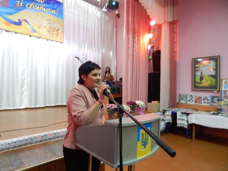 izobrazhenie_005 Измаил: в ОЦНК чествовали районных культработников и аматоров