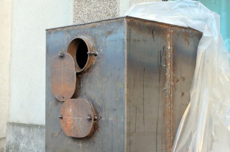 Измаильский р-н: в Каменке благоустраивают площадь перед Домом культуры и ремонтируют детсад