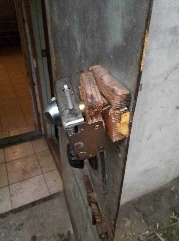 Взлом кафе в Вилково: похититель пошел на преступление, чтобы поесть