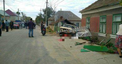 Жителя Болградского района, который пьяным за рулем убил трех бабушек, отправили за решетку