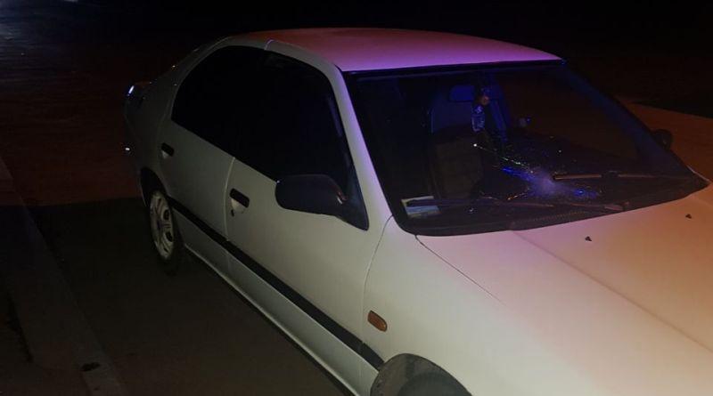 235235-1 Измаильские полицейские за 40 минут нашли водителя, который сбил велосипедиста и скрылся с места ДТП