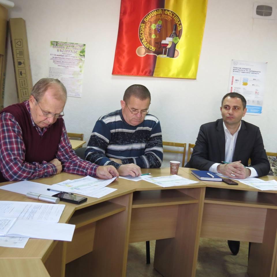 Пенсионер из Болграда предложил простое решение сложной проблемы водоснабжения родного города