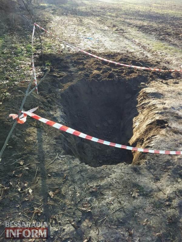 Трупов было два: идет процедура опознания тел, найденных в Ренийском районе