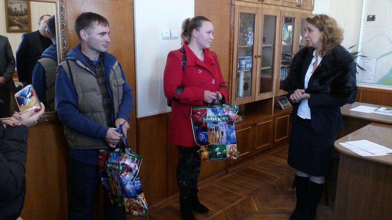 Новый год в своей квартире: двое детей-сирот получили жилье в Килии