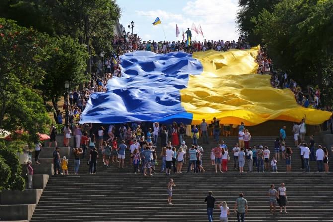 Под занавес уходящего года в Одесской области представят уникальный проект - фотографическую историю края