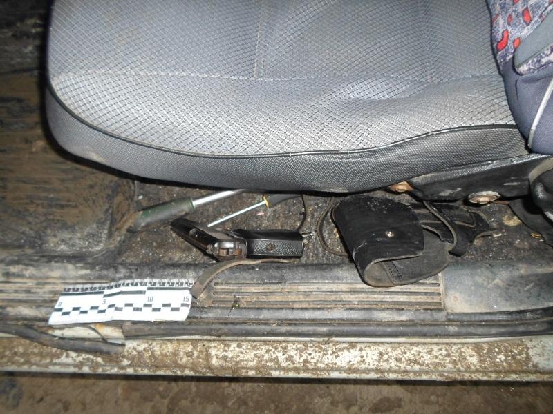 Извинения под дулом пистолета: житель Измаильского района угрожал подростку оружием за обиду сына