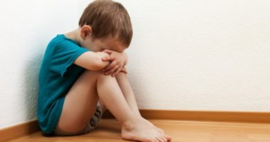 В Килии отчим-наркоман жестоко избил 5-летнего ребенка за то, что он не хотел называть его папой — мальчик в больнице