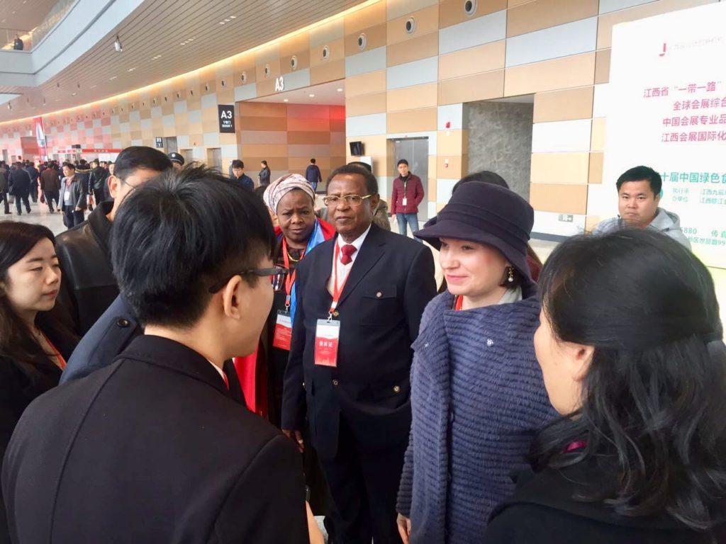 Одесская область и китайская провинция Цзянси станут партнерами