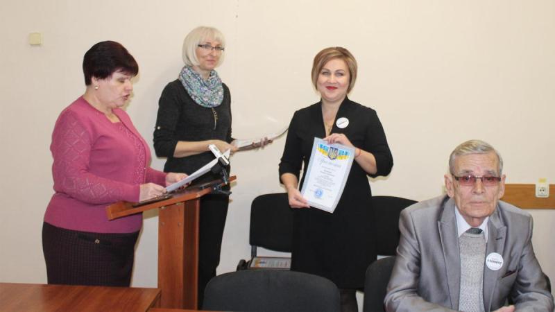 Больше чем профессия: в Белгороде-Днестровском наградили волонтеров