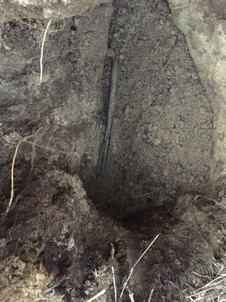 Пограничники Одесской области за два дня демонтировали почти 2 километра спиртопроводов