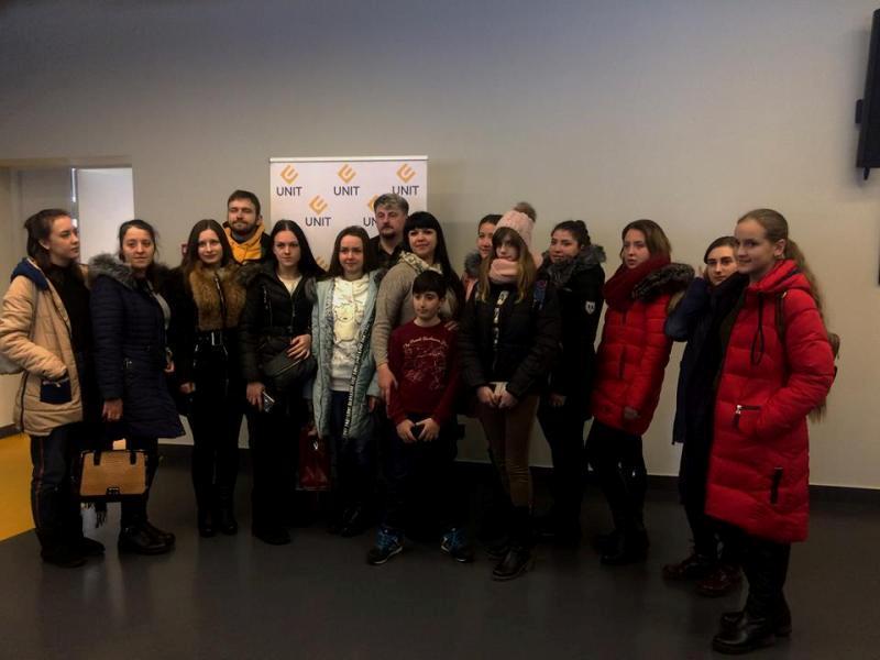 Одаренные дети Бессарабии провели незабываемый зимний уик-энд в Киеве: как это было (фотодневник)
